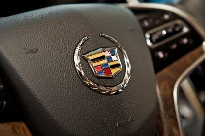 2015 Cadillac Escalade 120