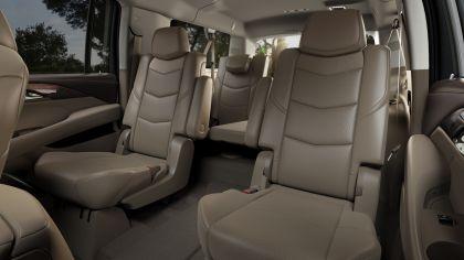 2015 Cadillac Escalade 121