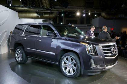 2015 Cadillac Escalade 123