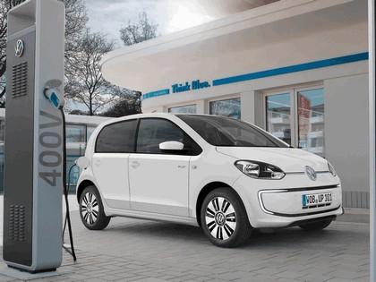 2014 Volkswagen e-Up 10