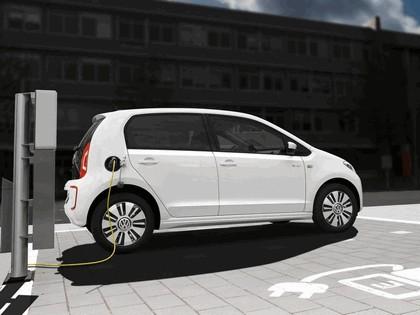 2014 Volkswagen e-Up 13