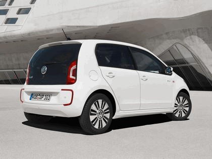2014 Volkswagen e-Up 14