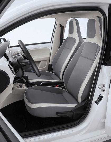 2014 Volkswagen e-Up 18