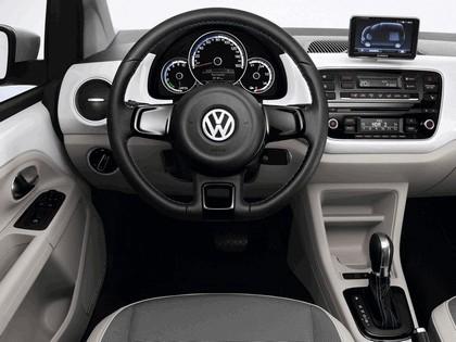 2014 Volkswagen e-Up 19