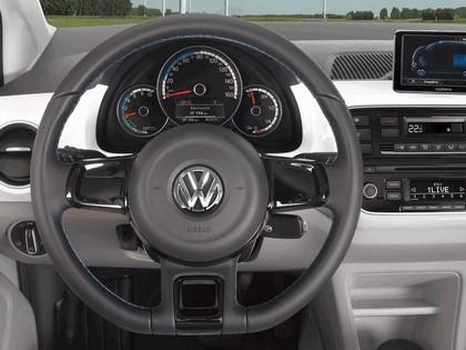 2014 Volkswagen e-Up 21