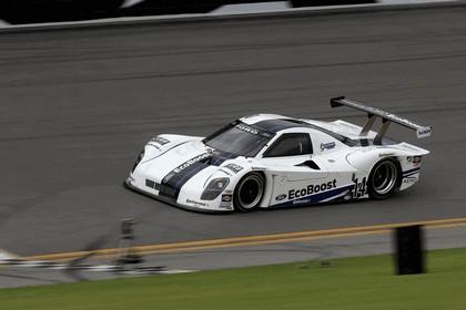 2013 Ford EcoBoost LMP Race Car 1