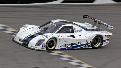 2013 Ford EcoBoost LMP Race Car 1