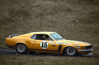 1969 Ford Mustang Boss 302 14