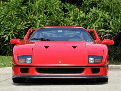 1987 Ferrari F40 - USA version 13