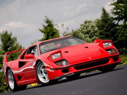 1987 Ferrari F40 - USA version 16