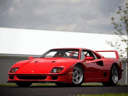 1987 Ferrari F40 - USA version 18