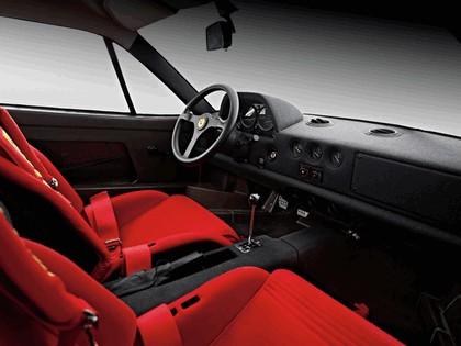 1987 Ferrari F40 - USA version 27