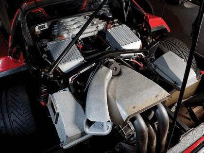 1987 Ferrari F40 - USA version 29