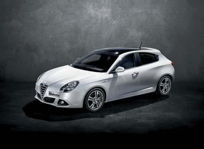 2014 Alfa Romeo Giulietta 1