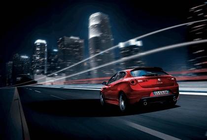 2014 Alfa Romeo Giulietta 3