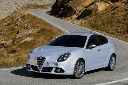2014 Alfa Romeo Giulietta 20