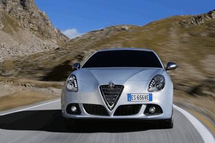 2014 Alfa Romeo Giulietta 25
