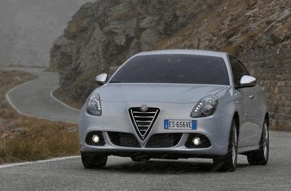 2014 Alfa Romeo Giulietta 35