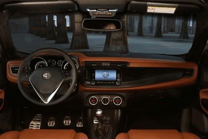 2014 Alfa Romeo Giulietta 43