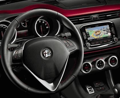 2014 Alfa Romeo Giulietta 46