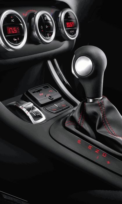 2014 Alfa Romeo Giulietta 47