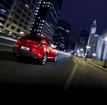 2014 Alfa Romeo MiTo 3