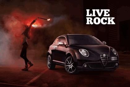 2014 Alfa Romeo MiTo 5