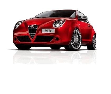 2014 Alfa Romeo MiTo 7