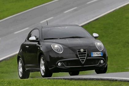 2014 Alfa Romeo MiTo 9
