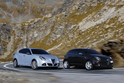 2014 Alfa Romeo MiTo 11