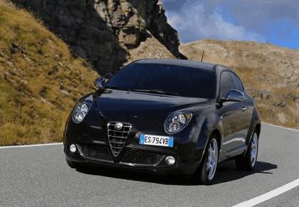 2014 Alfa Romeo MiTo 13