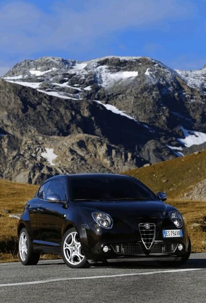 2014 Alfa Romeo MiTo 15