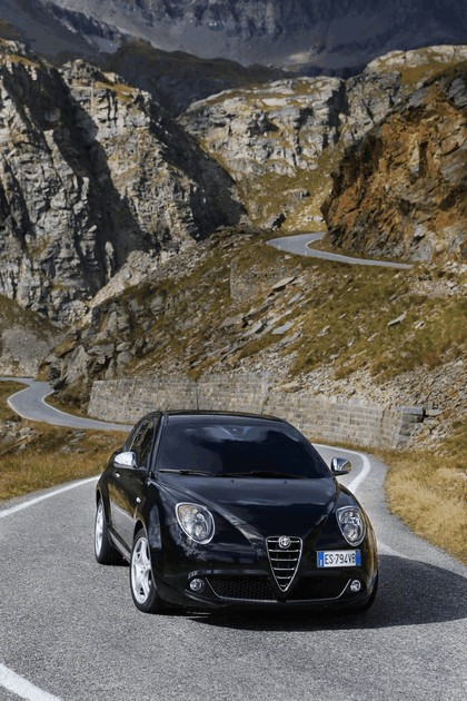2014 Alfa Romeo MiTo 16