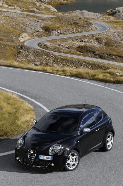 2014 Alfa Romeo MiTo 17