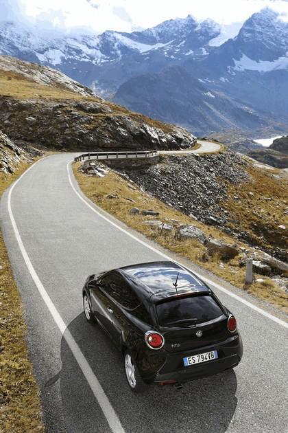 2014 Alfa Romeo MiTo 20