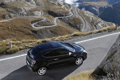 2014 Alfa Romeo MiTo 21