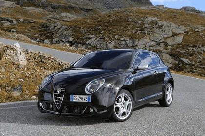 2014 Alfa Romeo MiTo 24