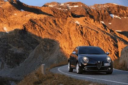 2014 Alfa Romeo MiTo 26