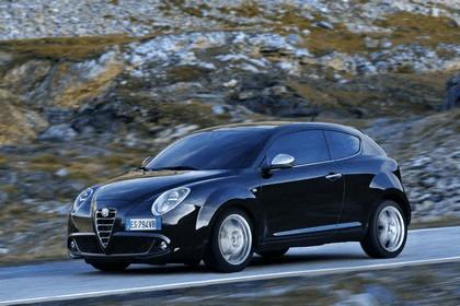 2014 Alfa Romeo MiTo 29