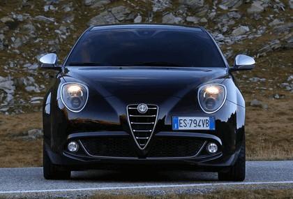2014 Alfa Romeo MiTo 30