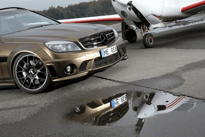 2013 Mercedes-Benz C63 AMG by Foliencenter-NRW 6
