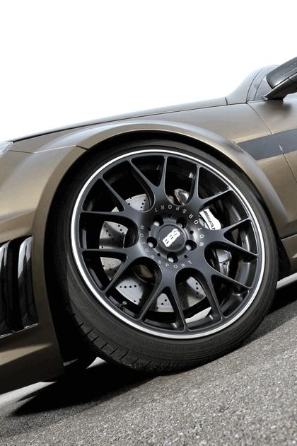 2013 Mercedes-Benz C63 AMG by Foliencenter-NRW 9