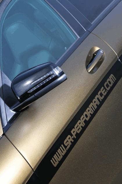2013 Mercedes-Benz C63 AMG by Foliencenter-NRW 10