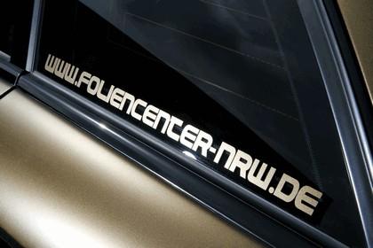 2013 Mercedes-Benz C63 AMG by Foliencenter-NRW 12