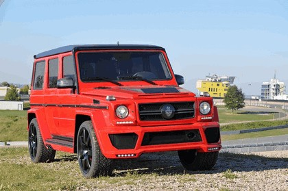 2013 Mercedes-Benz G63 ( W463 ) AMG by German Special Customs 3