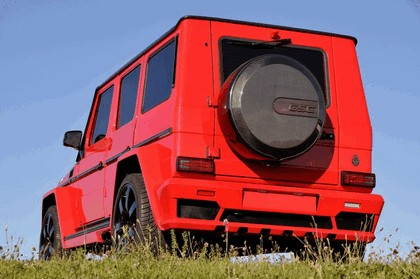 2013 Mercedes-Benz G63 ( W463 ) AMG by German Special Customs 4