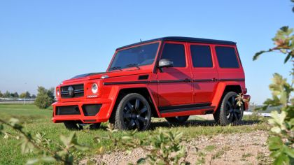 2013 Mercedes-Benz G63 ( W463 ) AMG by German Special Customs 7