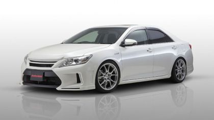 2013 Toyota Camry Hybrid by AsukaJapan 3