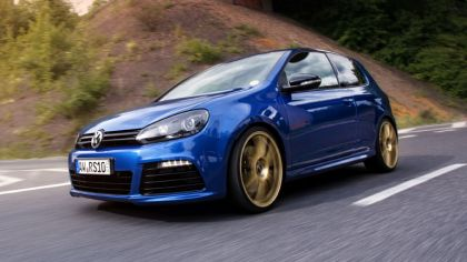 2013 Volkswagen Golf ( VI ) R by Alpha-N 5