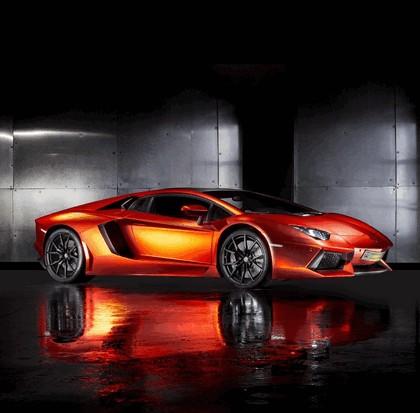 2013 Lamborghini Aventador LP700-4 by Print Tech 1